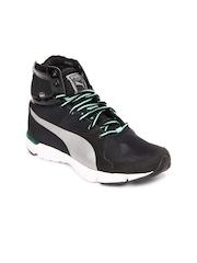 Puma Women Navy & Black FormLite XT Sports Shoes