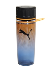Puma Unisex Blue Water Bottle