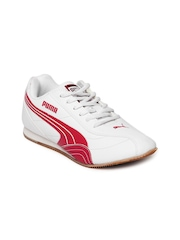Puma Shoes, Bag, Tops, Watch at 50% Flat Discount at Myntra