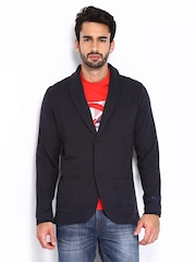 Puma Men Navy Blazer