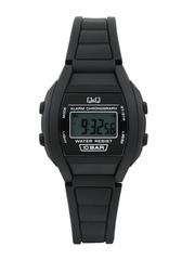 Q&Q Kids Black Digital Watch