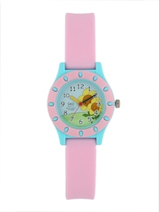 Q&Q Kids Unisex Blue Dial Watch