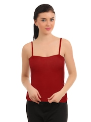 Red Rose Women Boss Red Camisole