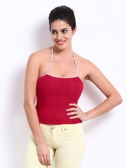 Red Rose Women Emma Red Camisole