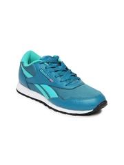Reebok Classic Women Blue Proton LP Casual Shoes