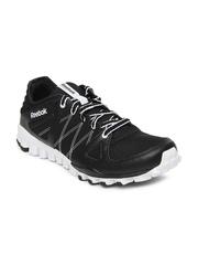 Reebok Men Black Realflex RS Training Shoes