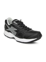 Reebok Men Black Tech Run LP Running Shoes