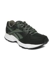 Reebok Men Black Tech Speed LP Running Shoes