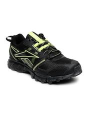 Reebok Men Black Trailgrip RS 3.0 Sports Shoes