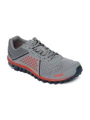 Reebok Men Grey Realflex Scream 4.0 Sports Shoes