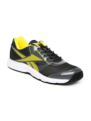 Reebok Men Grey Ultimate Speed III Sports Shoes