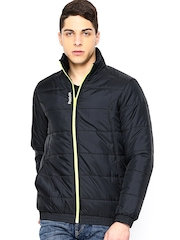 Reebok Men Black M'S Core Jacket