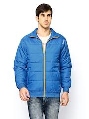 Reebok Men Blue M'S CORE Jacket