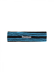 Reebok Men Navy Headband