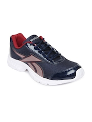 Reebok Men Navy Lite Encyst LP Sports Shoes