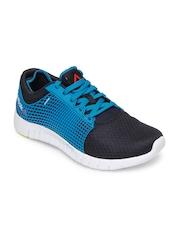 Reebok Men Navy ZQuick Sports Shoes
