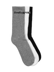 Reebok Men Pack of 3 Socks
