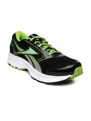 Reebok Men Black Speed Runner LP Sports Shoes