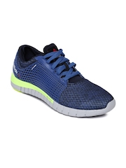 Reebok Men Blue ZQuick City Running Shoes