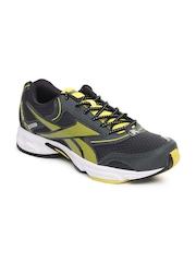 Reebok Men Grey Ultimate Ride LP Running Shoes
