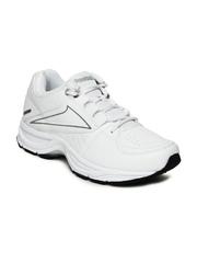 Reebok Men White Comfort Run LP Sports Shoes