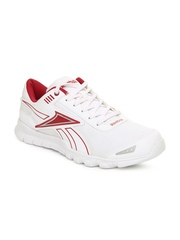 Reebok Men White Fiery Run LP Running Shoes