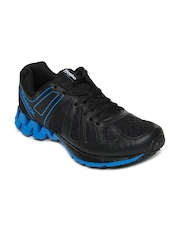 Reebok Men Black ZigKick Dual Sports Shoes