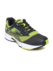Reebok Men Grey Cruise Runner LP Running Shoes