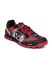 Reebok Men Black All Terrain Super Spartan Running Shoes