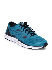 Reebok Men Blue Realflex Speed 2.0 Sports Shoes