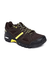 Reebok Men Brown Adventure Rider LP Running Shoes