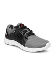Reebok Men Grey ZQuick Sports Shoes