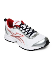 Reebok Men White Top Runner Sports Shoes