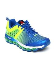 Reebok Men Blue Zjet Running Shoes
