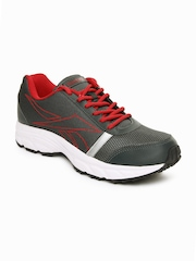 Reebok Men Grey Sonic Run LP Running Shoes