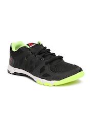 Reebok Men Black One Trainer 2.0 Sports Shoes