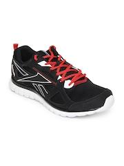 Reebok Men Black Sublite Prime Sports Shoes