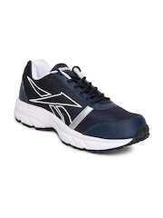 Reebok Men Navy Sonic Run LP Sports Shoes