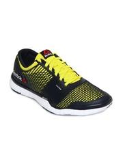 Reebok Men Black Z TR Sports Shoes