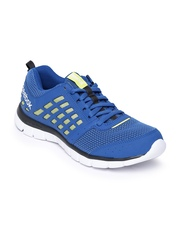 Reebok Men Blue Z Dual Ride Running Shoes
