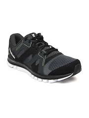 Reebok Men Grey Sublite Duo Flow Sports Shoes