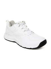 Reebok Men White All Day Walk Sports Shoes