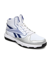 Reebok Men White Game Star II Sports Shoes