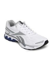 Reebok Men White Premier Aztrec 3 Sports Shoes