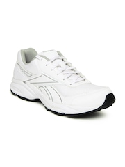 Reebok Men White Run Start LP Sports Shoes