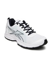 Reebok Men White Top Runner LP Running Shoes