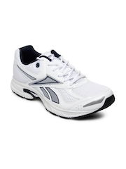 Reebok Men White Vision Speed Sports Shoes