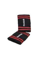 Reebok Men Set of 2 Wristbands