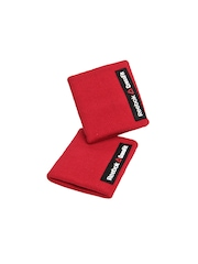 Reebok Unisex Set of 2 Crossfit Wristbands