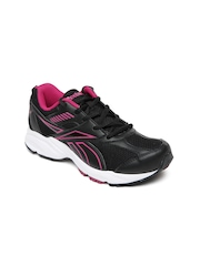 Reebok Women Black Active Sport II Sports Shoes